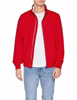 Tommy Jeans Chaqueta Hombre Essential Casual