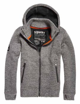 Superdry Chaqueta Hombre Expedition Ziphood