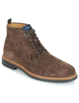 Pepe Jeans Botín Hombre Axel Boot