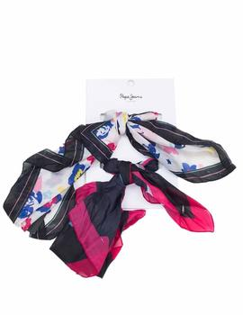 Pepe Jeans Fular PL1105 Siam Pack Scarf Multicolor