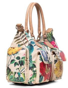 Desigual Bolso Clio London Crudo
