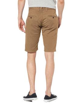 Tommy Jeans Bermudas Hombre Essential Chino Sort Camel