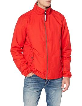 Cazadora Hombre TommyJeans Essentials hooded