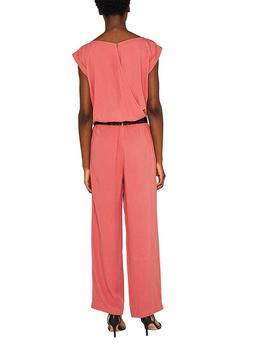 Mono Esprit Relaxed Coral Mujer