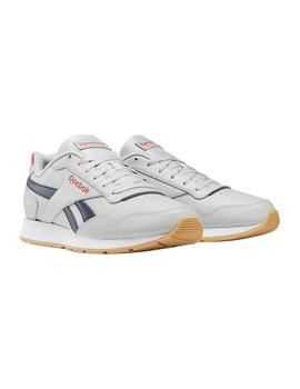 Zapatillas Reebok  Royal Glide Skul Gris