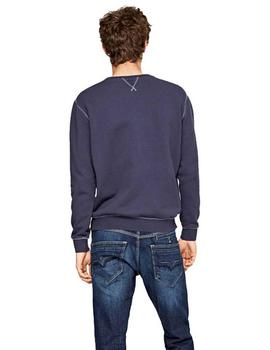 Sudadera Hombre Pepe Jeans Lamont