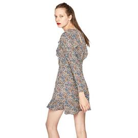 Vestido Mujer Pepe Jeans Tatin Flores