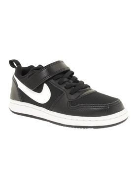 Zapatillas Niños Nike Court Borough Low PE FA19