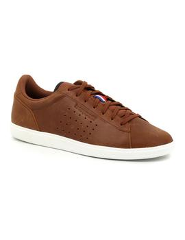 Zapatillas Hombre Le Coq Sportif Courtstar Winter Leather