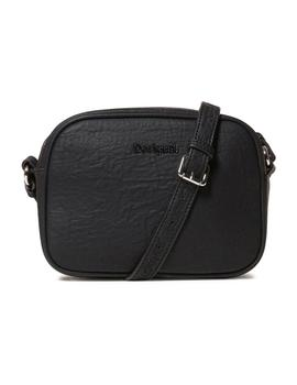 Bolso Desigual Legend Virginia Negro
