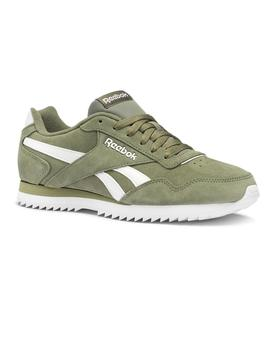 Zapatillas Reebok Royal GLide Hunter Verdes