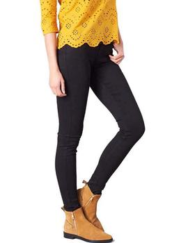 Vaquero Mujer Levis Innovation Super Skinny Black Galaxy
