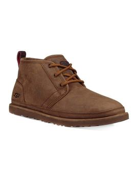Botín Hombre Ugg Neumal Waterproof Grizzly