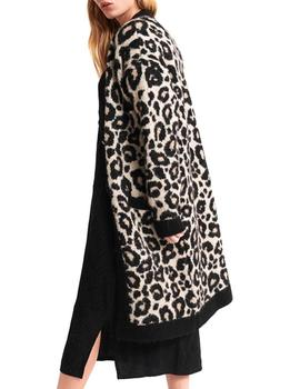 Chaqueta Mujer Superdry Lisa Leopard