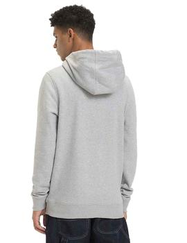 Tommy Jeans Sudadera Hombre Corp Logo Hoodie