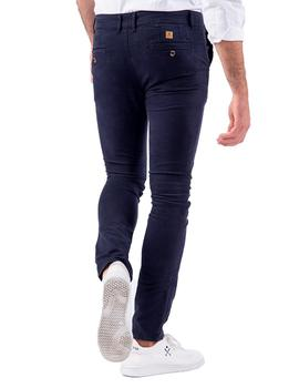 Pantalon Hombre Harper And Neyer Icon Navy Blue