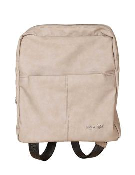 Bolso Indi And Cold Rosa Nude
