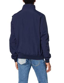 Cazadora Hombre Tommy Jeans Essential Bomber Jacket Marino
