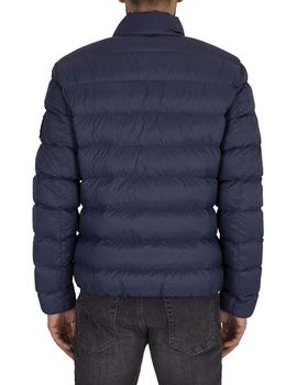 Cazadora Hombre Tommy Jeans Essential Down Jacket Marino