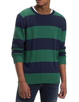 Tommy Hilfiger Jersey Hombre Tommy Classics Block