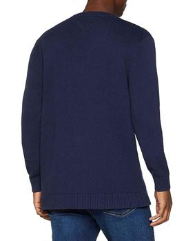 Tommy Jeans Jersey Hombre Bold Logo Sweater