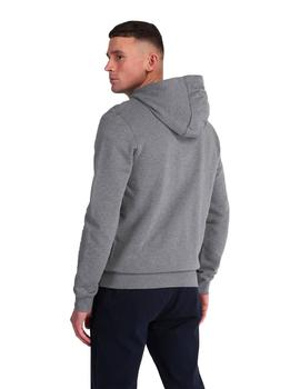 Sudadera Hombre Lyle And Scott Gris