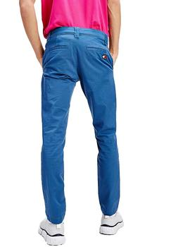 Pantalón Hombre Tommy Jeans Scanton Chino Pant Azul