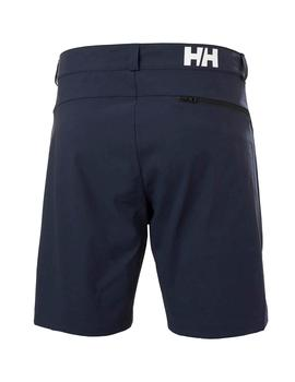 Shorts Hombre Helly Hansen Racing Marino