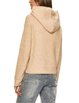 Jersey Mujer Pepe Jeans Yena Camel