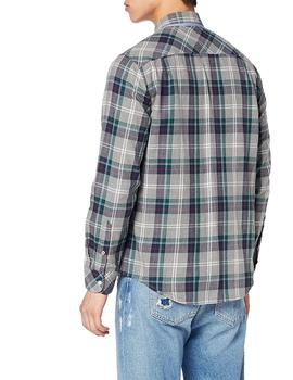 Camisa Hombre Pepe Jeans Clark