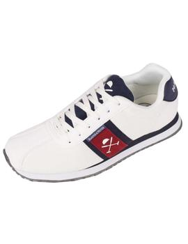 Zapatillas Hombre Harper And Neyer Retro Blanco