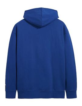 Sudadera Hombre Levis Relaxd Graphic Hoodie Snoopy Soccer
