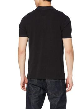 Polo Hombre Levis Housemark Polo Mineral Black