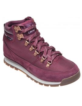 The North Face Botines Mujer Berkeley Redux Leathe