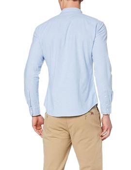Camisa Hombre Levis Ls Battery Hm Shirt Slim Allure