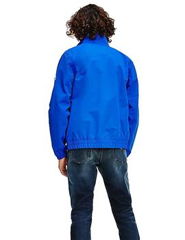 Chaqueta Hombre Tommy Jeans Essential Casual Cobalt