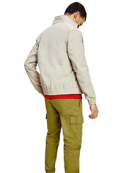 Chaqueta Hombre Tommy Jeans Essential Casual Soft Beige