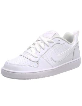 Nike Zapatilla Mujer 839985 Court Borouh Low