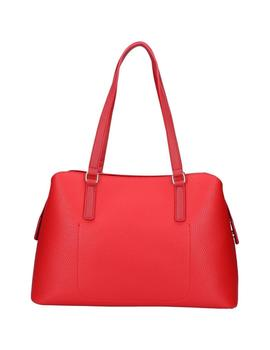 Bolso Mujer Valentino Lady Synthetic Superman Rosso