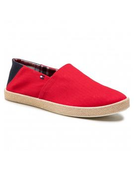 Alpargata Hombre Tommy Jeans Easy Summer Slip On Prymary