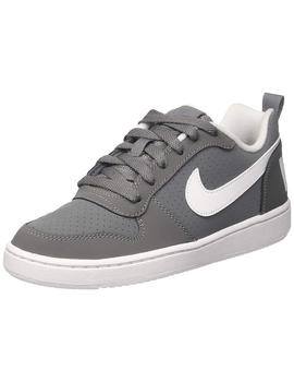 Nike Zapatilla Mujer 839985 Court Borouh Low GS