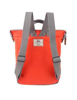 Mochila Unisex Roka Bantry S Orange