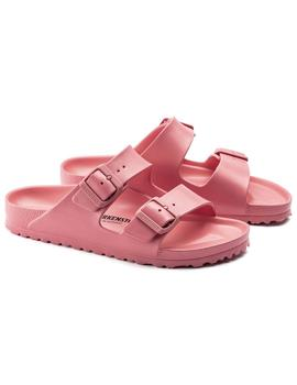 Sandalia Mujer Birkenstock Arizona Eva Beach Watermelon