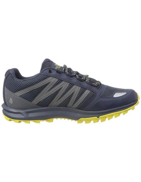 The North Face Zapatilla Hombre Litewave Goretex