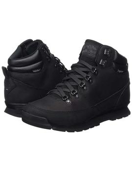 The North Face Botín Hombre Berkley Redux Leather