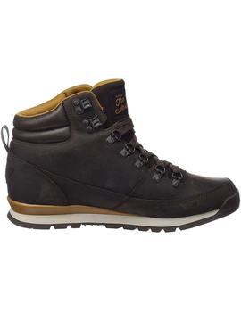 The North Face Botín Hombre Redux Leather