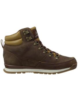 The North Face Botines Hombre Redux Leather