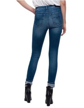 Replay Vaqueros Mujer Joi Superskinny Highwaist