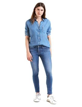 Levi´s Vaqueros Mujer Skinny All Play