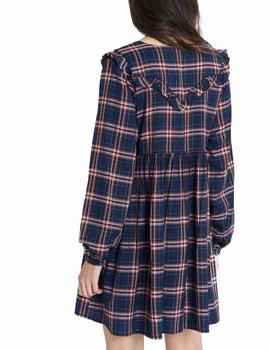 Maggie Sweet Vestido Mujer Lupe